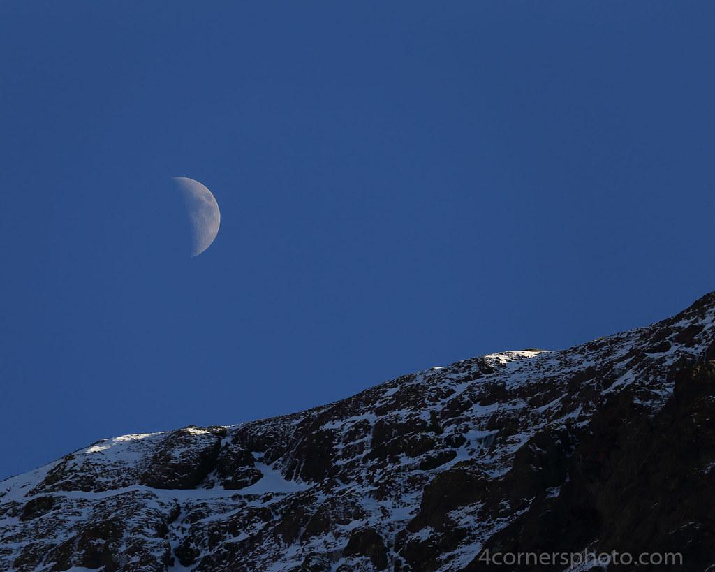 Alpine County, California