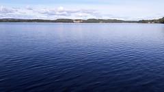 Utøya, la isla