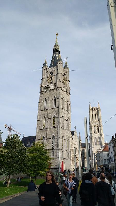 Dos torres de Gante por 275 razones - 37391393636 74ce87d75c c - Por 275 razones