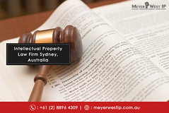Best Intellectual Property Law Firm at Sydney.