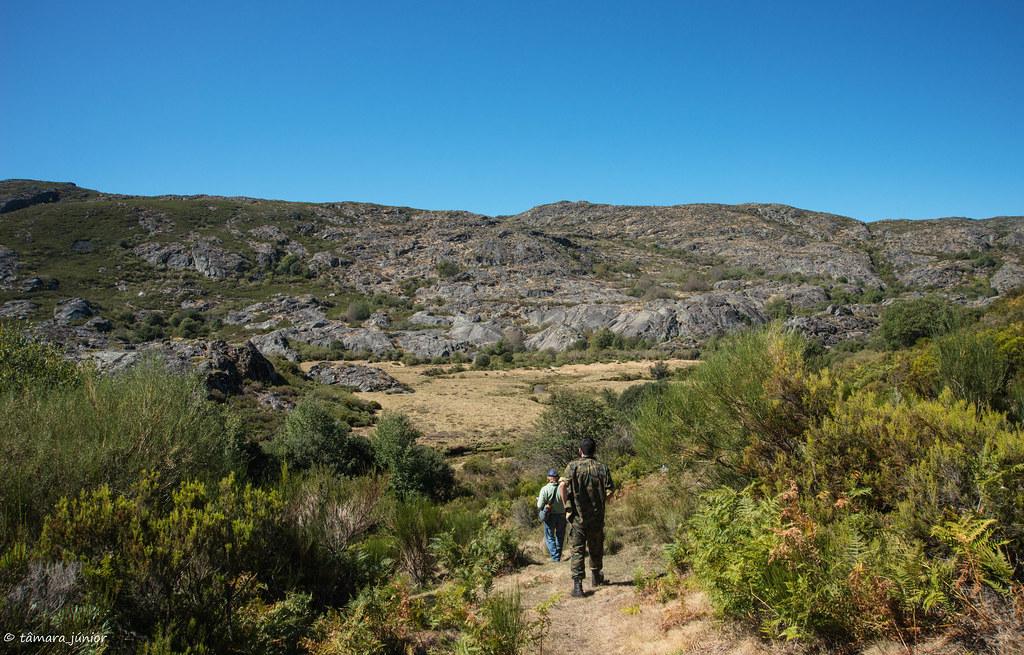 33.- 2017.- Caminhada - Sotillo de Sanábria-Cascata e Laguna de Sotillo-Sotillo (290)