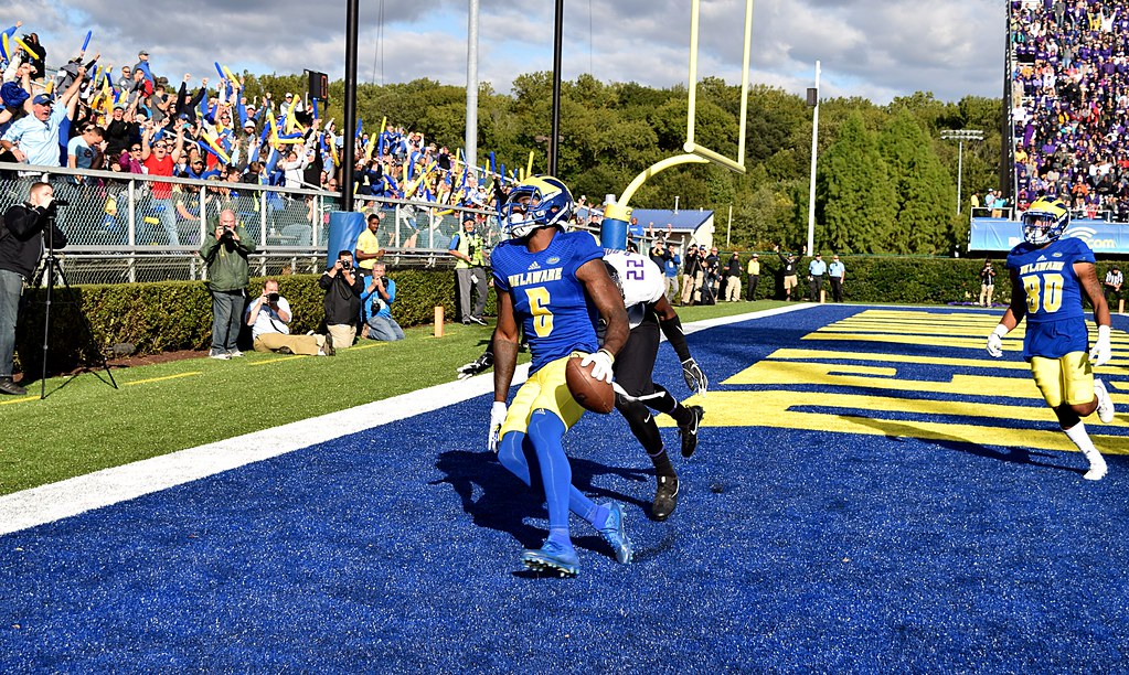 Blue Hens-Dukes: Matchups, storylines, injuries and more ahead of Delaware's playoff game against JMU