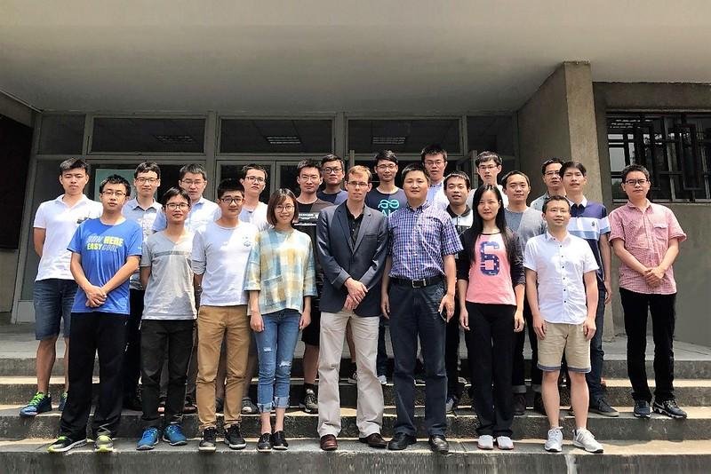 2017 Bernard Lewis Visiting Lecturers Fellowship