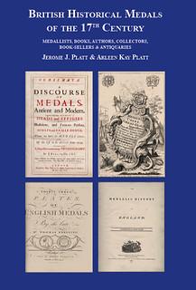 Platt British Historical Medals cover