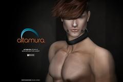 Altamura: L'Homme Magazine Anniversary Gift