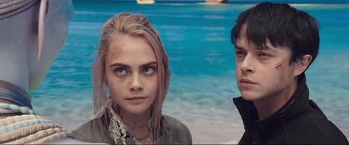 Valerian and the City of a Thousand Planets - screenshot 7