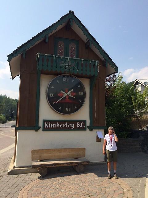 Kimberley Cuckoo