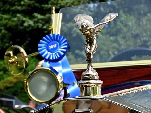 1914 Rolls Royce Silver Ghost Misselwood 22