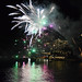 Fireworks at Taormina Mare