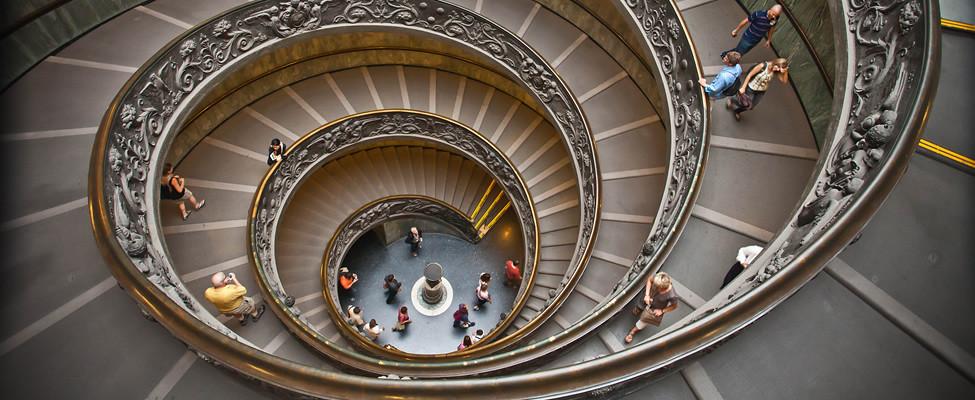 Stedentrip Rome: de beste tips. Vaticaanse Musea | Mooistestedentrips.nl