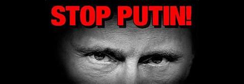KGB-istul criminal Vladimir Putin mai ucide un opozant