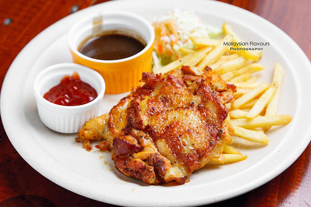 Neighbourfood Cafe Pandan Jaya KL