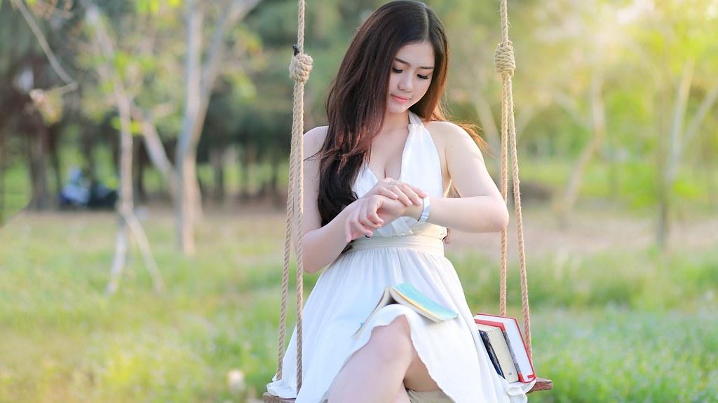 Beautiful Asian Girl 4k Ultra Hd Wallpaper Beautifulasian Flickr