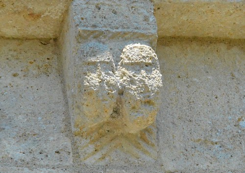 Montpeyroux (Dordogne), St-Pierre-ès-Liens