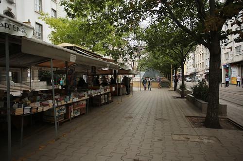 Mercato dei libri