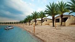 Саудовская Аравия откроет пляжный курорт мирового уровня