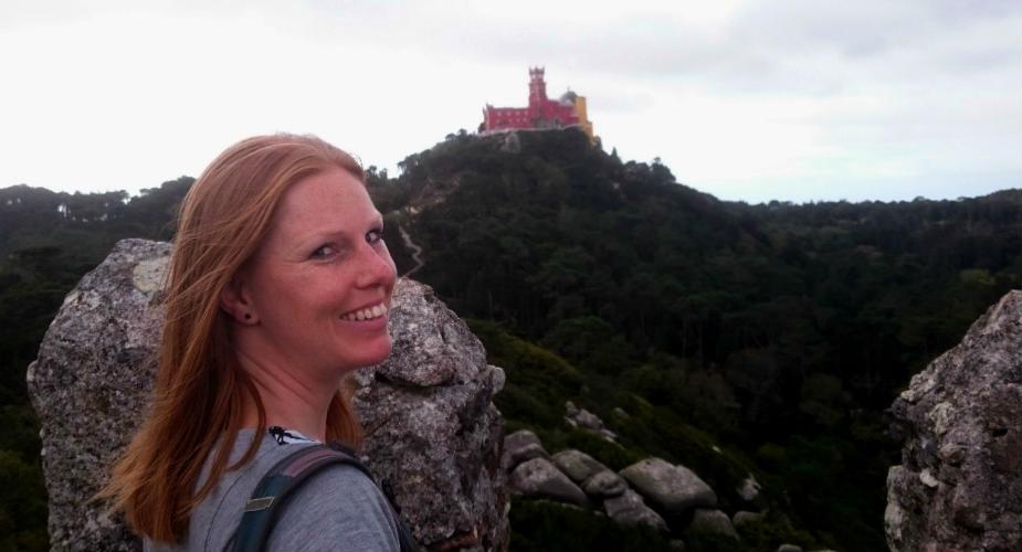 Ontdek de paleizen van Sintra: Castelo dos Mouros | Mooistestedentrips.nl
