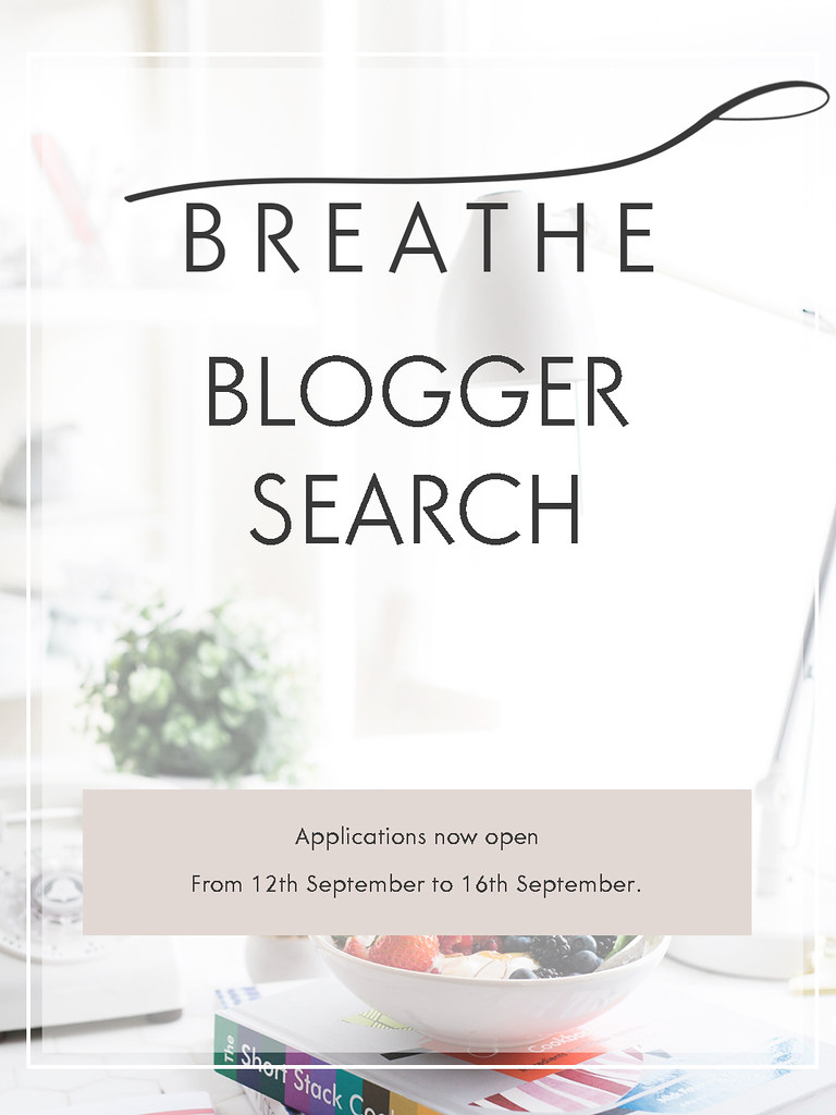 [BREATHE]-Blogger Search - TeleportHub.com Live!
