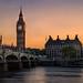 Westminster Bridge & Big Ben 2