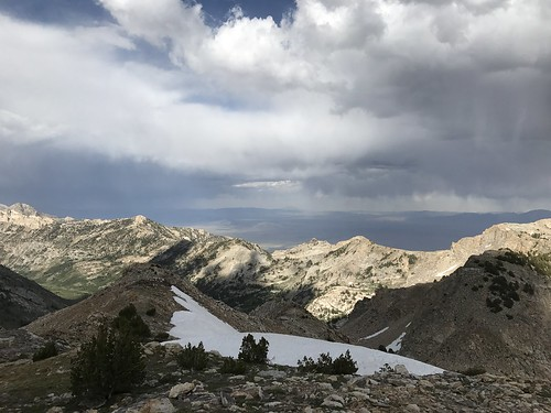 ruby mountains rubymountains nevada weather nevadaweather