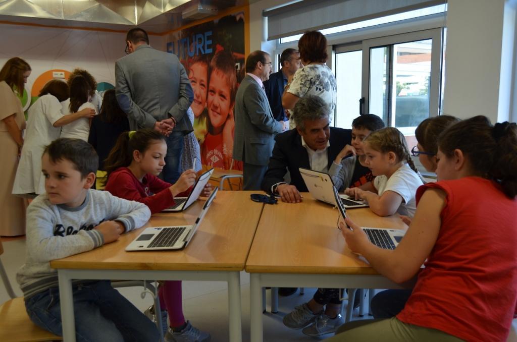 Cabeceiras de Basto inova na Educação com Salas de Aula do Futuro (2)