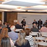 II Fórum de Debate - Economia do Distrito Federal. Foto: Carlos Santos