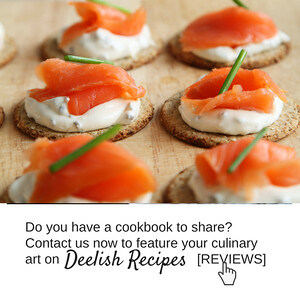 cookbook banner deelish