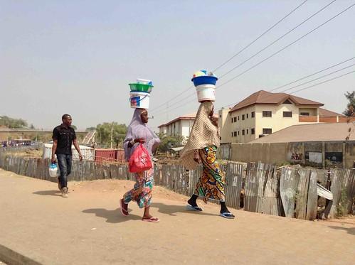 hausafulanigirlsstreethawkingfood abuja nigeria jujufilms