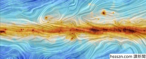 GalacticMagneticField_planck_960_Web_1024_1024_415