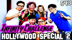 Infinity Challenge Ep.543