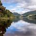Loch Lubnaig by RiserDog