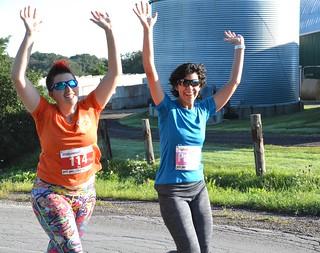 2017 ENDURrun: Stage 1 Half Marathon