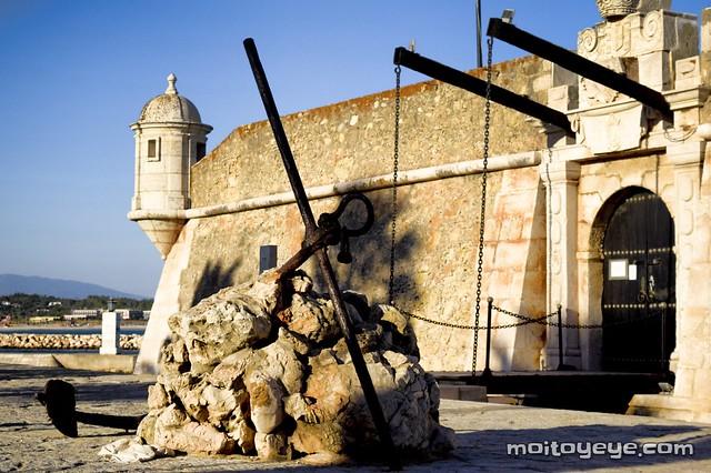 Casco Histórico de Lagos