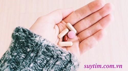 Statin chỉ được sử dụng khi được sự đồng ý của bác sỹ