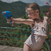 Little Bond girl by PascallacsaP