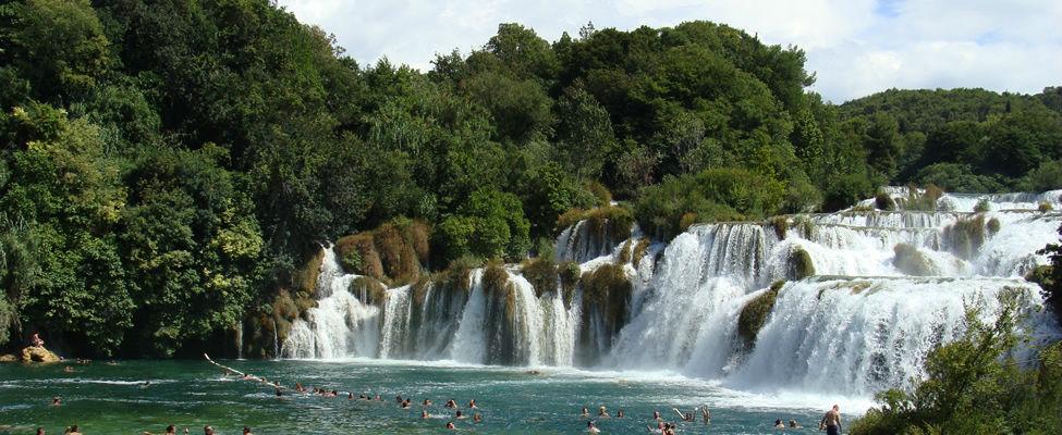 Krka National Park, dagtrip vanuit Split | Mooistestedentrips.nl