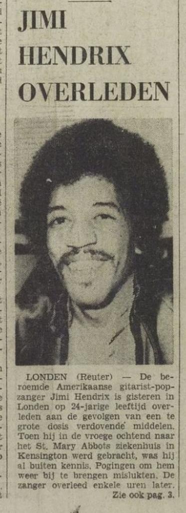 HET VRIJE VOLK (NETHERLANDS) SEPTEMBER 19, 1970  1