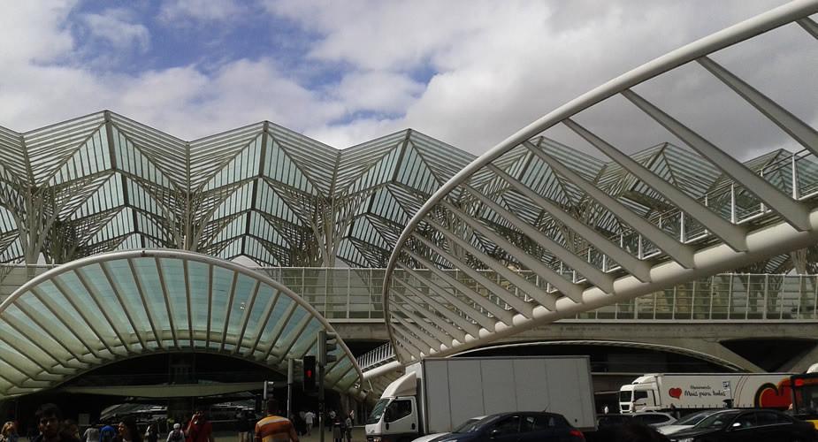 Hotspot in Lissabon: Parque das Nações | Mooistestedentrips.nl