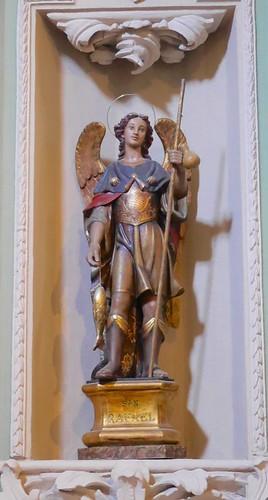 Arcàngel Sant Rafael