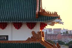 Huatian Chinagora