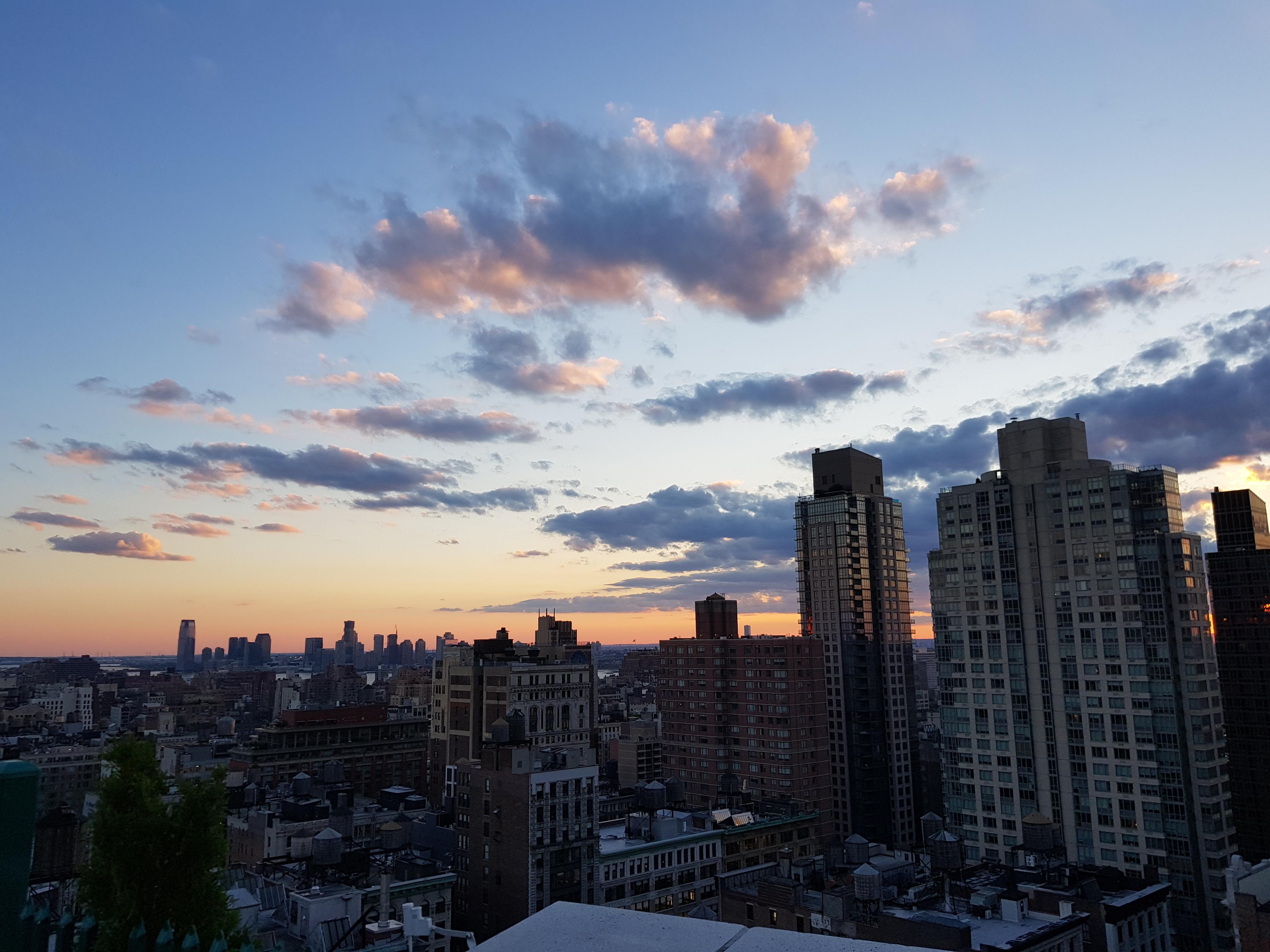 都市夜景-1