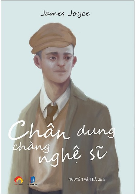 Chân Dung Chàng Nghệ Sĩ | James Joyce