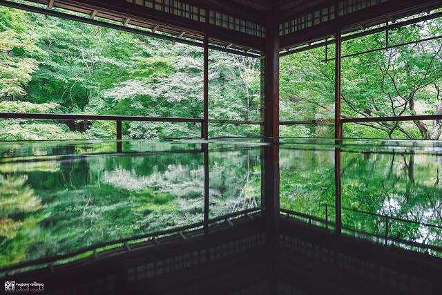 十年,京都四季 | 卷三 | 古都日常 | 28