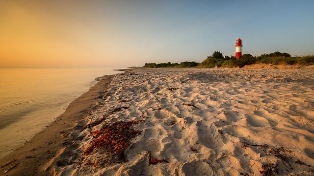 Lighthouse Falshöft, Canon EOS 6D, Canon EF 16-35mm f/4L IS USM