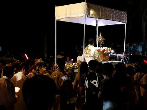 Corpus Christi Procession II