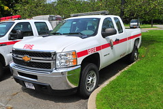NPS Gateway National Recreation Area Fire and Rescue Assistant Fire Management Officer