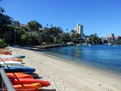 Neutral Bay, Sydney - Hayes Street Beach 2