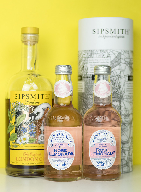 Sipsmith London Cup Bundle 2017