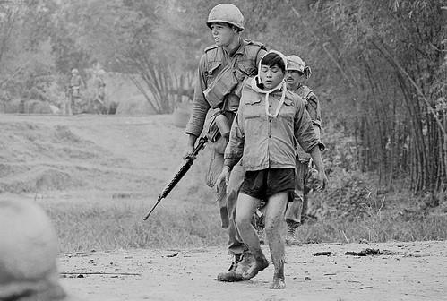 Vietnam War - Hue 1968