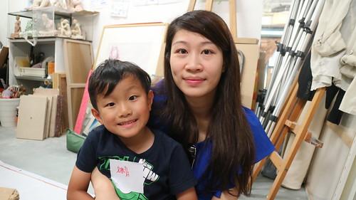 6歲的哥哥、宋太
